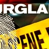 Manhunt Ends in Three Arrested On Burglary Charges