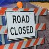 I-65 NB Lane Closure South of Scottsburg